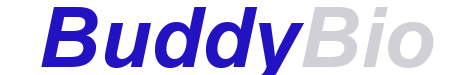 Buddy Bio Logo