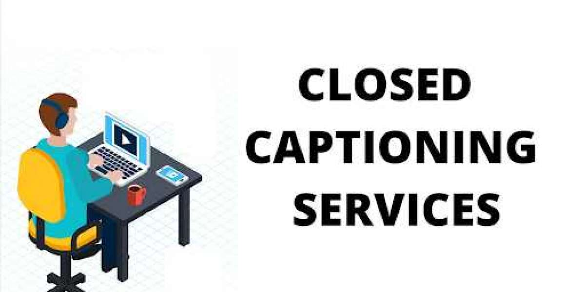Closed Captioning Services Improve Your Video Content