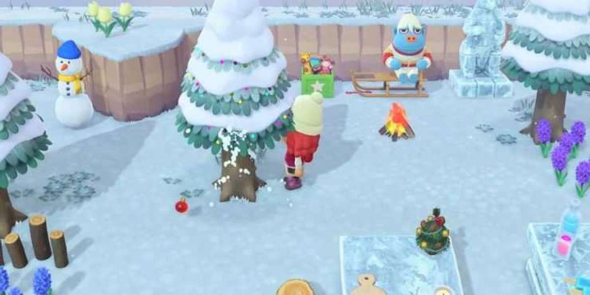 Animal Crossing Items correspond to each