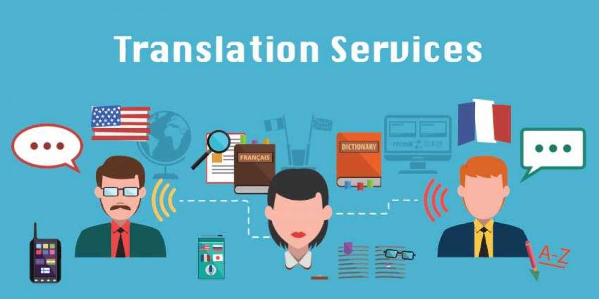 Interpretation Services Austin - Most Translated Languages
