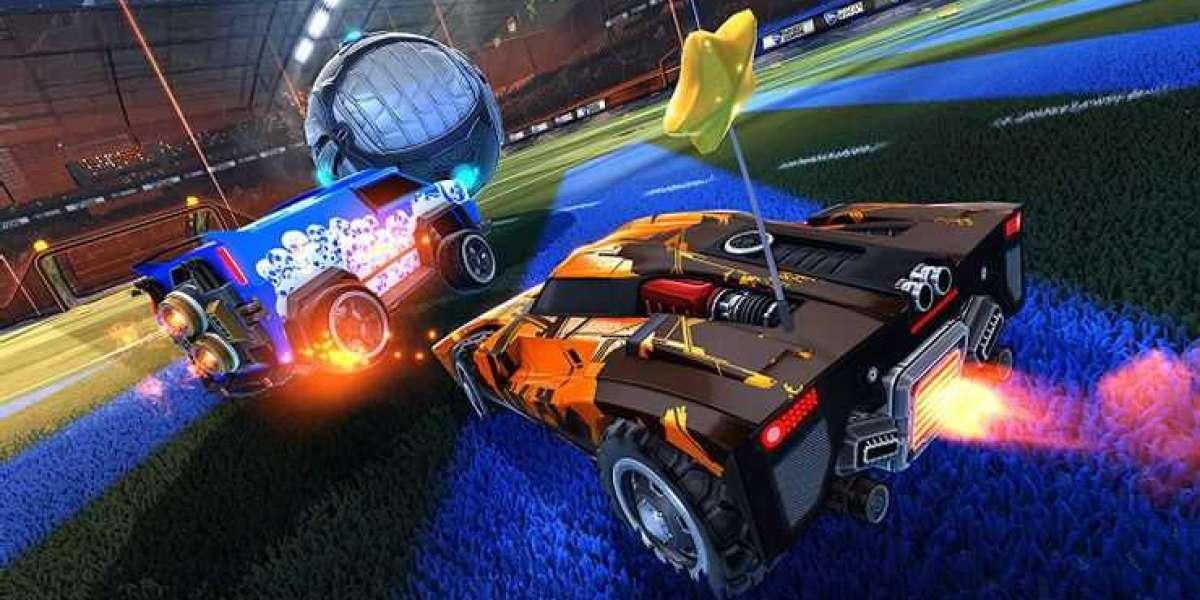 Buy Rocket League Credits out seasons