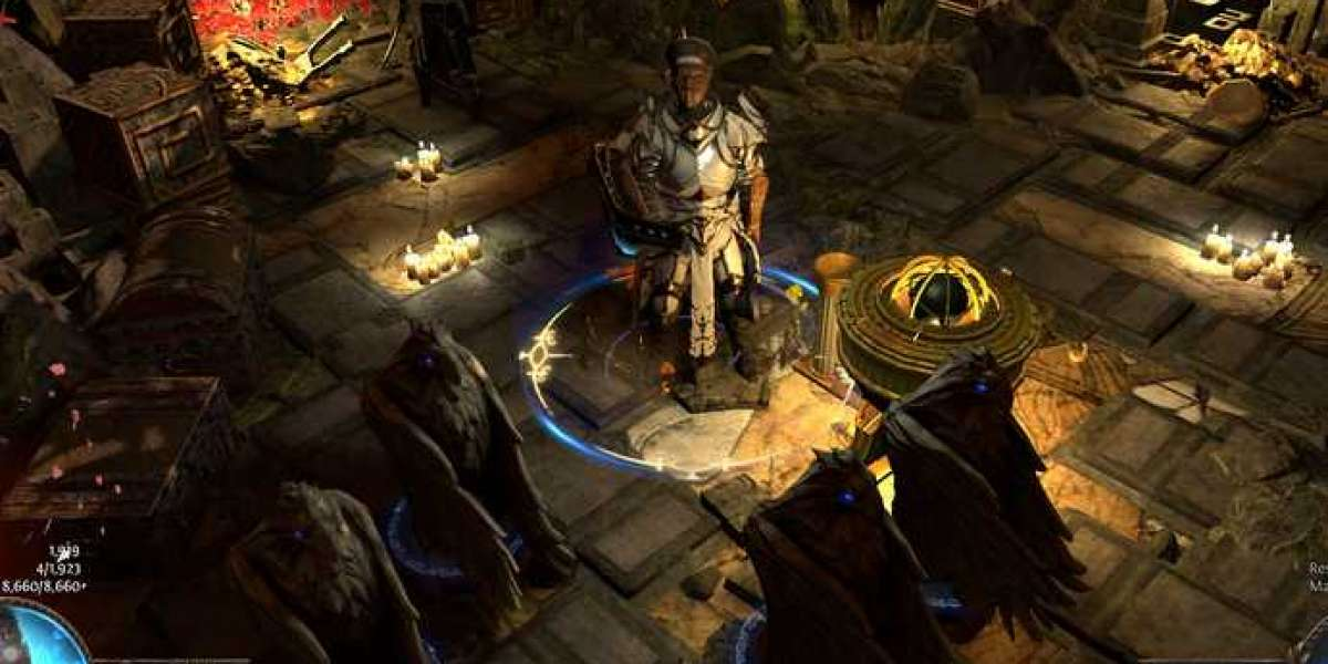 "Why ""Path of Exile"" is a great choice for competing players"