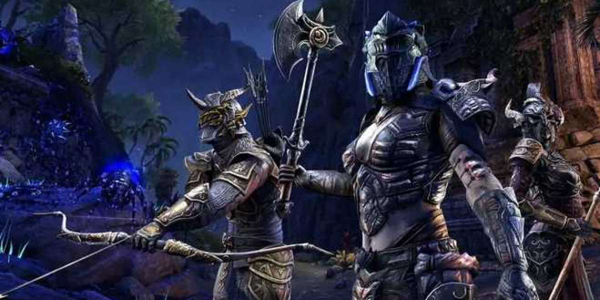 ESO players on the console can start playing Flames of Ambition today
