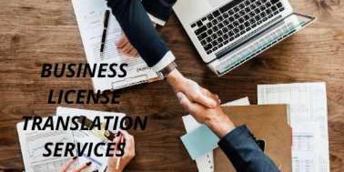 Digital Marketing and Business Translation Services