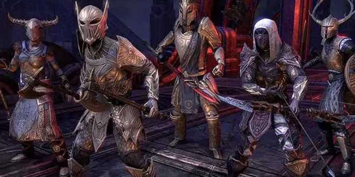 What the Elder Scrolls Online Update 29 told