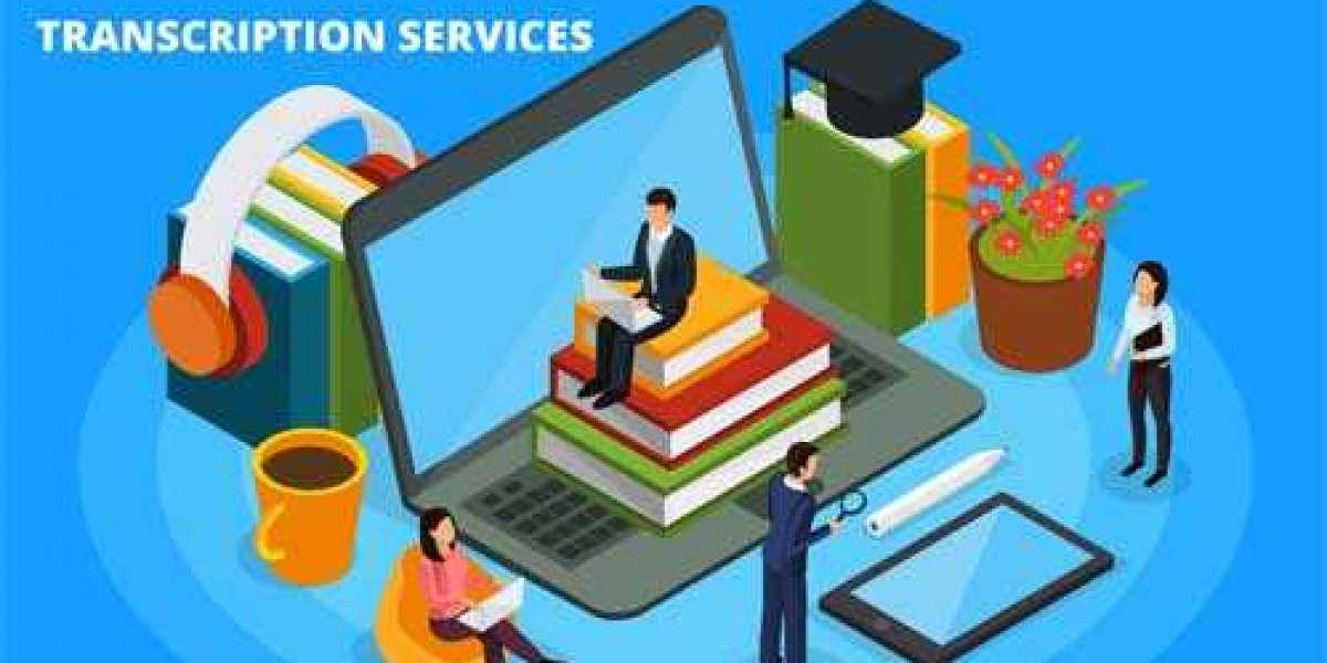 Understanding the Challenges in Academic Transcription Services