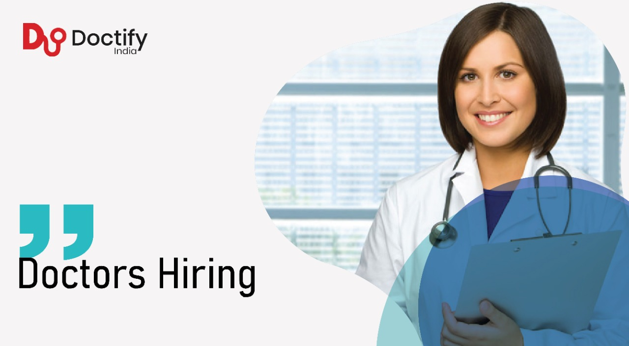 Mbbs Doctors | Mbbs job | Jobs for MBBS doctors - Doctify India