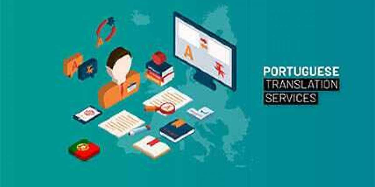 Portuguese Translation Services - Importance of Website Localization