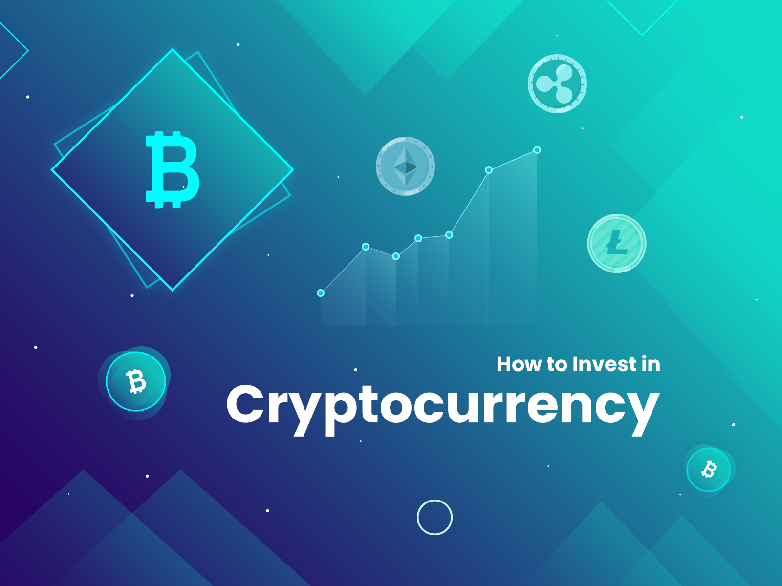 How To Invest In Cryptocurrency In The UK? - Appinfusion
