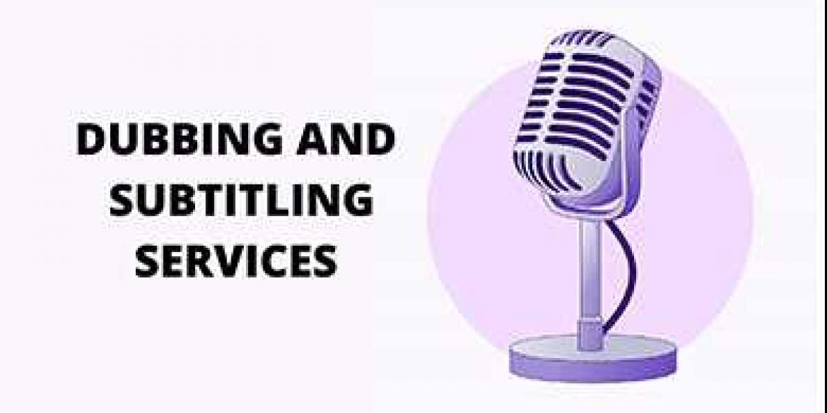 Advantages Of Dubbing and Subtitling Services Revolutionising Video Content Industry