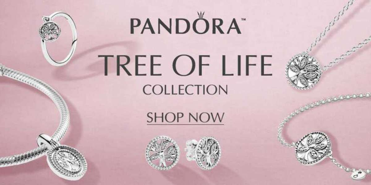 Pandora Jewelry Official Site