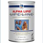 Alpha Lipid Lifeline Profile Picture