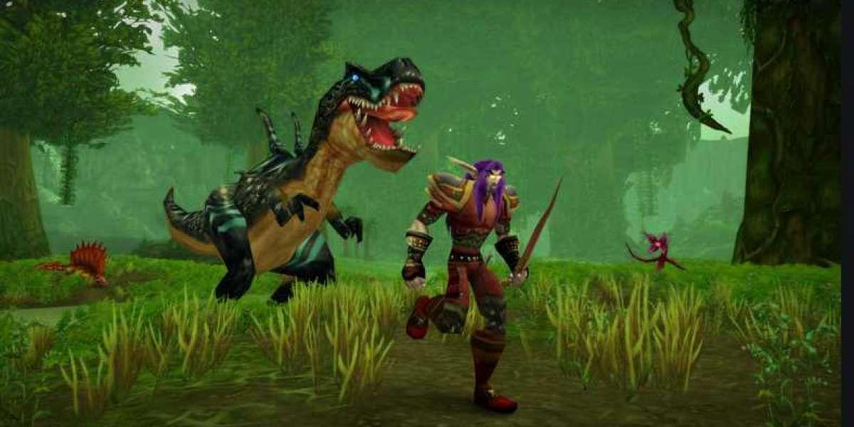5 best ways to make animals in World of Warcraft