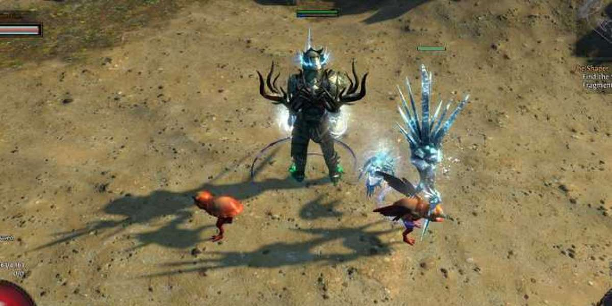 Path of Exile fans are upset by the recent Harvest Crafting
