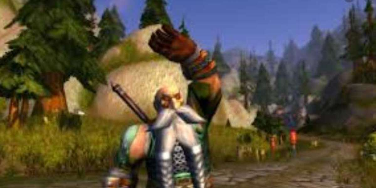 "The first expanded ""classic"" version of World of Warcraft Classic"