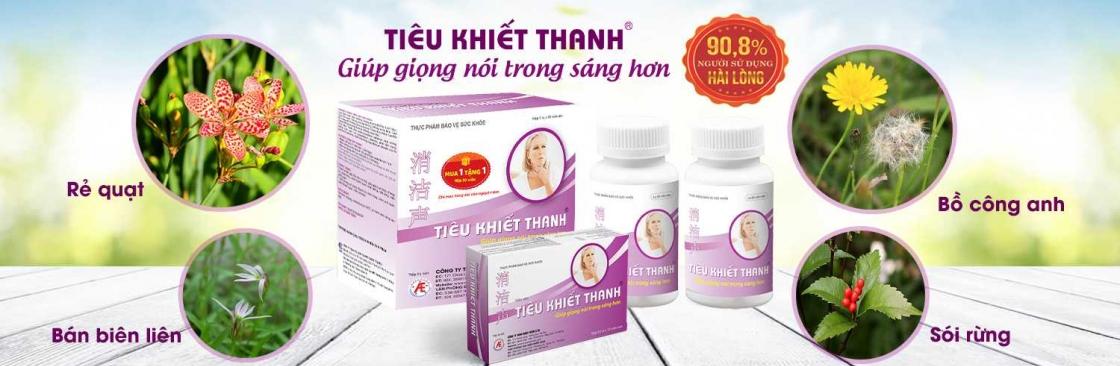 Tiêu Khiết Thanh Cover Image