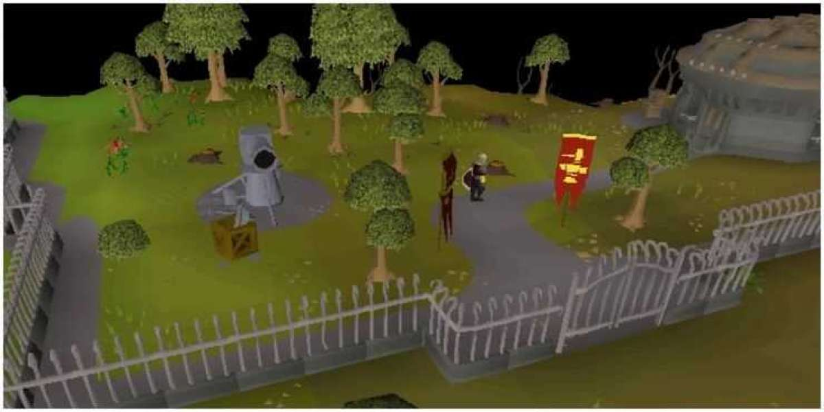 After playing OSRS gold for a long time