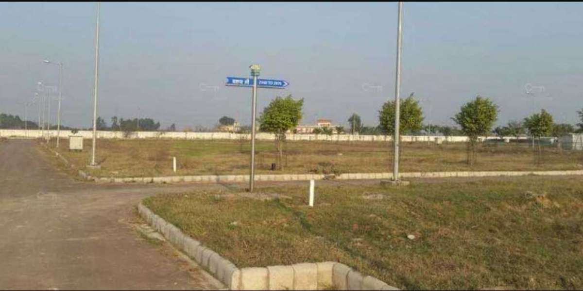 Commercial Plots in Mohali