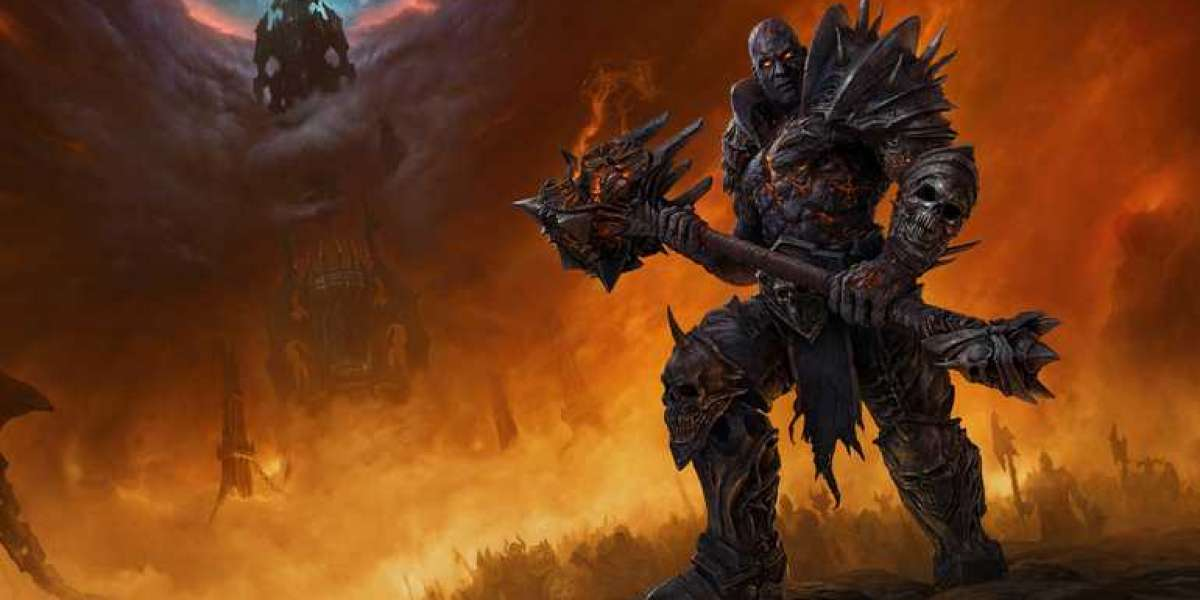 Mod supports World of Warcraft players to experience Valheim