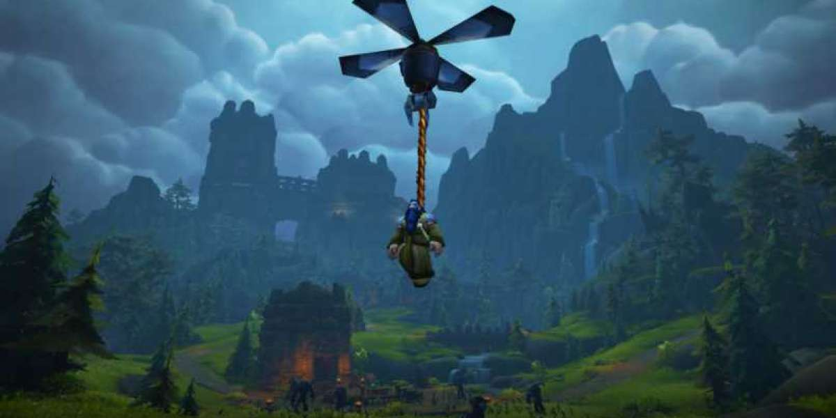The high price of World of Warcraft Classic character clones makes players worry