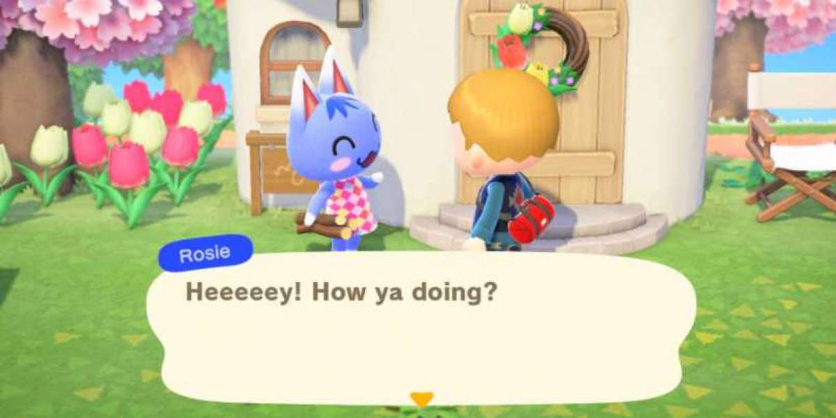 The PC version of Animal Crossing: New Horizons appeared in the Microsoft Store