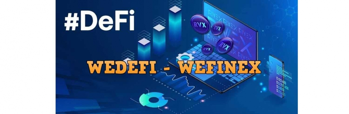 wedefi top Cover Image