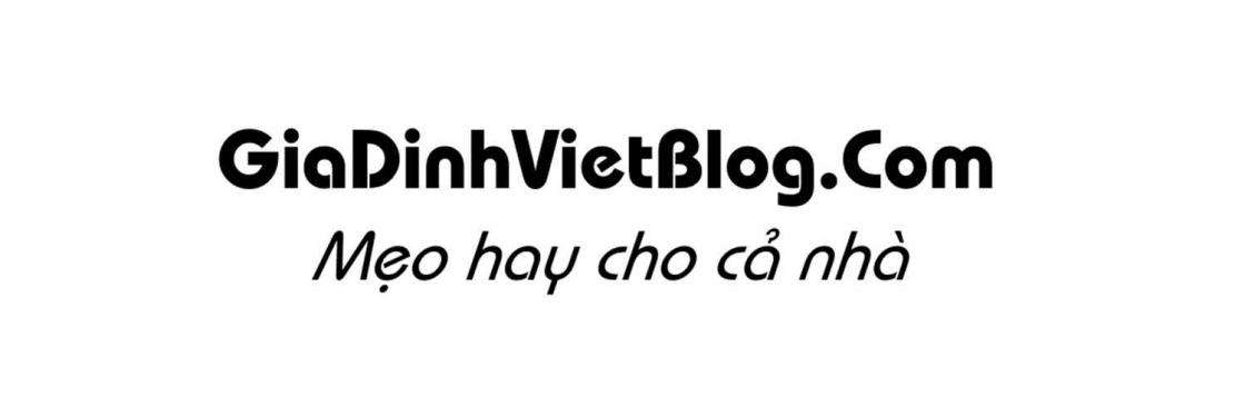 GiaDinh VietBlog Cover Image