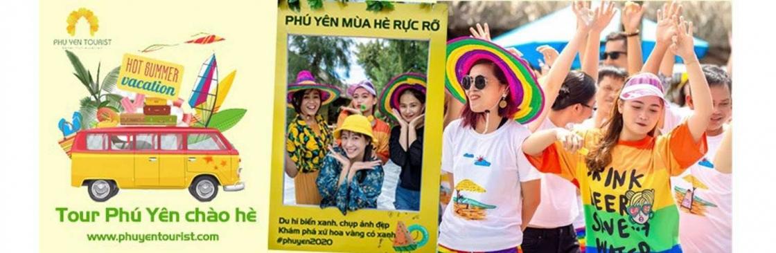 Phú Yên Tourist Cover Image