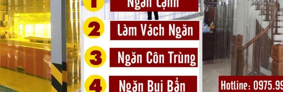 Màn Nhựa- Rèm Nhựa Pvc Meci Sài Gòn Cover Image