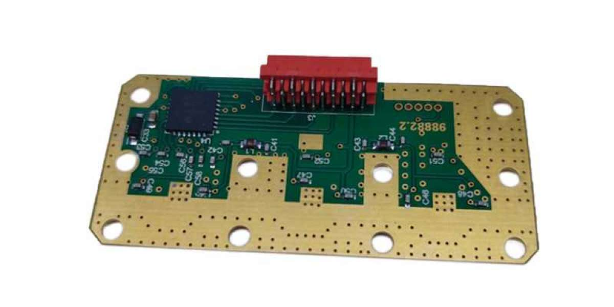 Difficulties in the production of high-layer circuit board PCB proofing