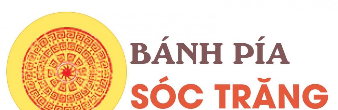 Đặc Sản Bánh Pía Sóc Trăng Cover Image