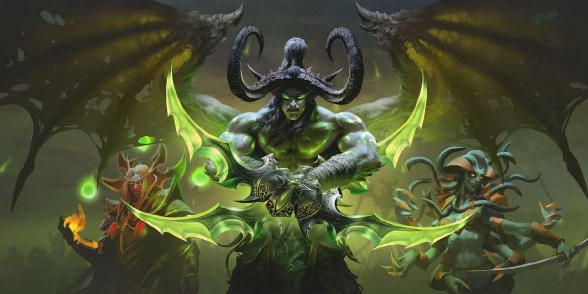 P2pah - Blizzard has announced that World of Warcraft