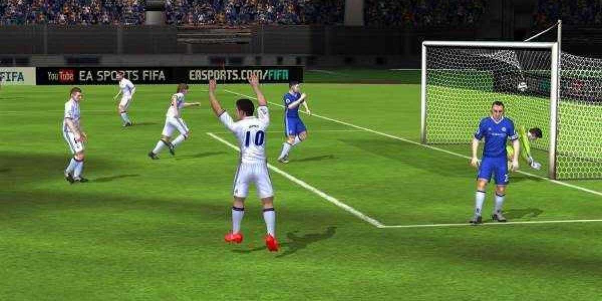 FIFA Mobile 21 Champions League Group Stage Event Description