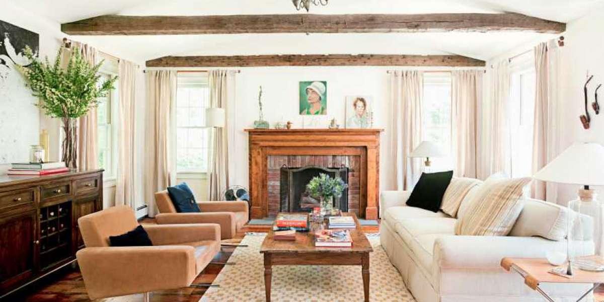 Những lưu ý để thiết kế nội thất phòng khách nhà ống chuẩn đẹp