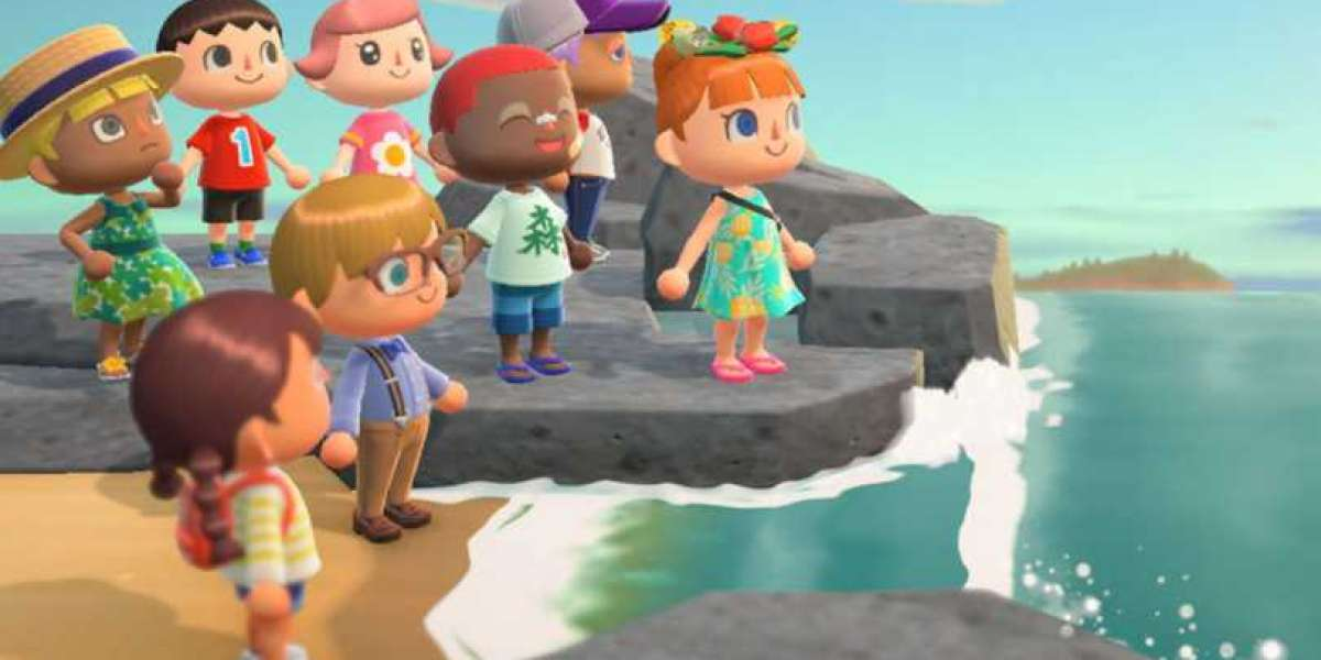Why does Animal Crossing: New Horizons need a new update?