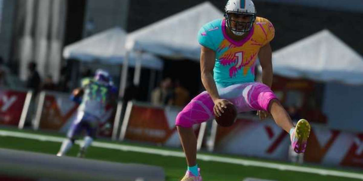 Madden 22's player ratings have been announced
