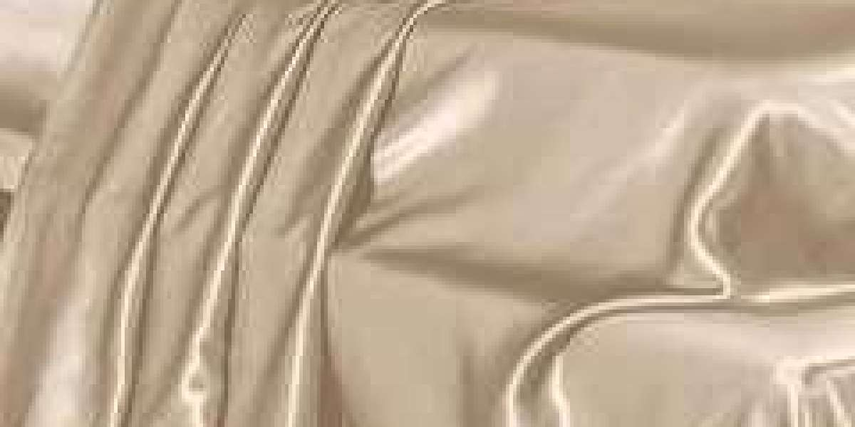 Why Using Silk Bed Sheet Is Important?