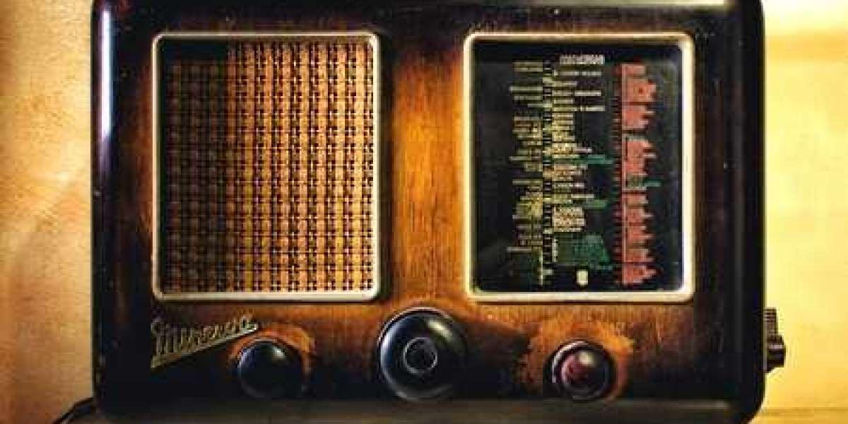 Transmisor de radio FM y receptor - Tecnología e historia