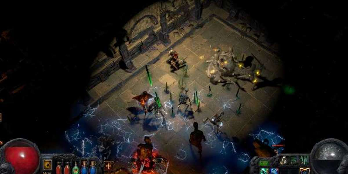 Path of Exile beginners should understand the knowledge