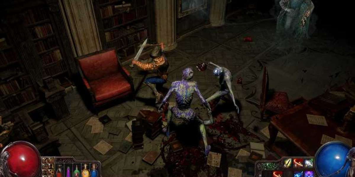 What can players get in Path of Exile Ultimatum?