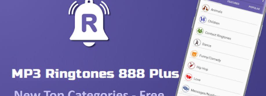 MP3 Ringtones 8888 Plus Cover Image