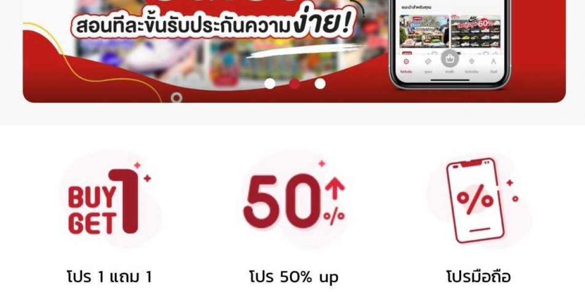 Let's buy some sales stuff during promotion!