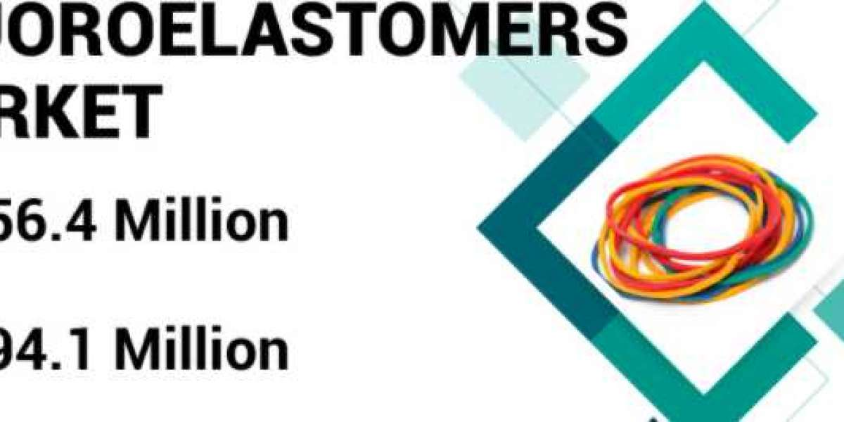 Fluoroelastomer Market   Size, Development, Opportunities, Segmentation, Development and Forecast by 2027
