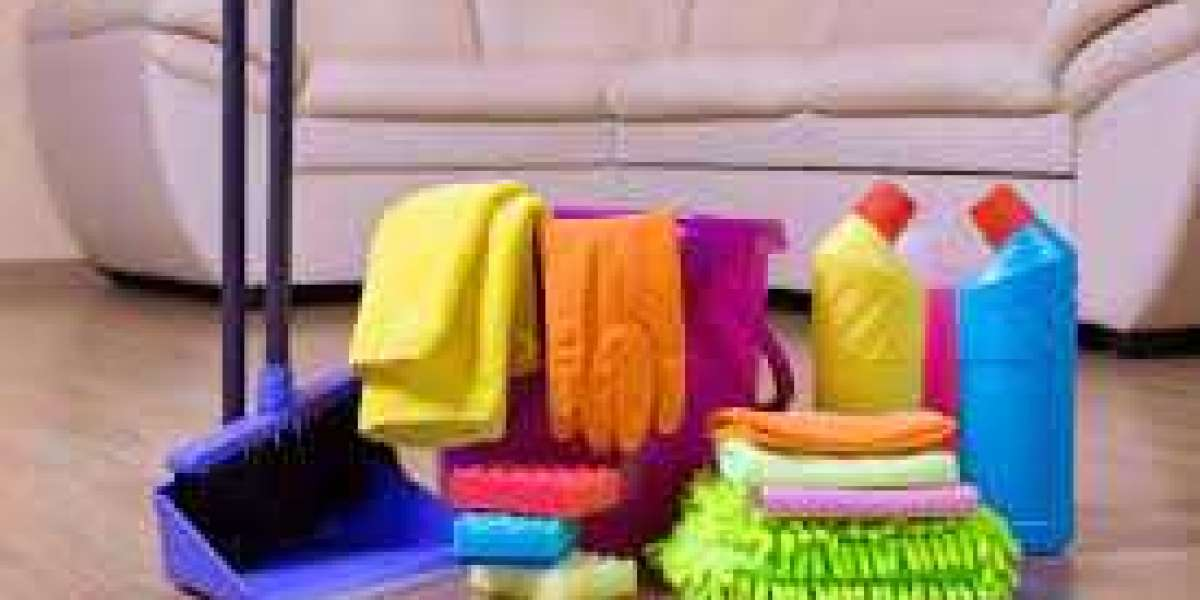 How to Best House cleaning services in India