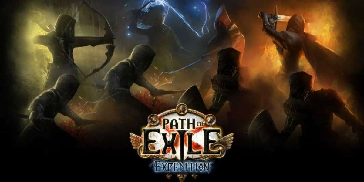 Path of Exile newbie guide