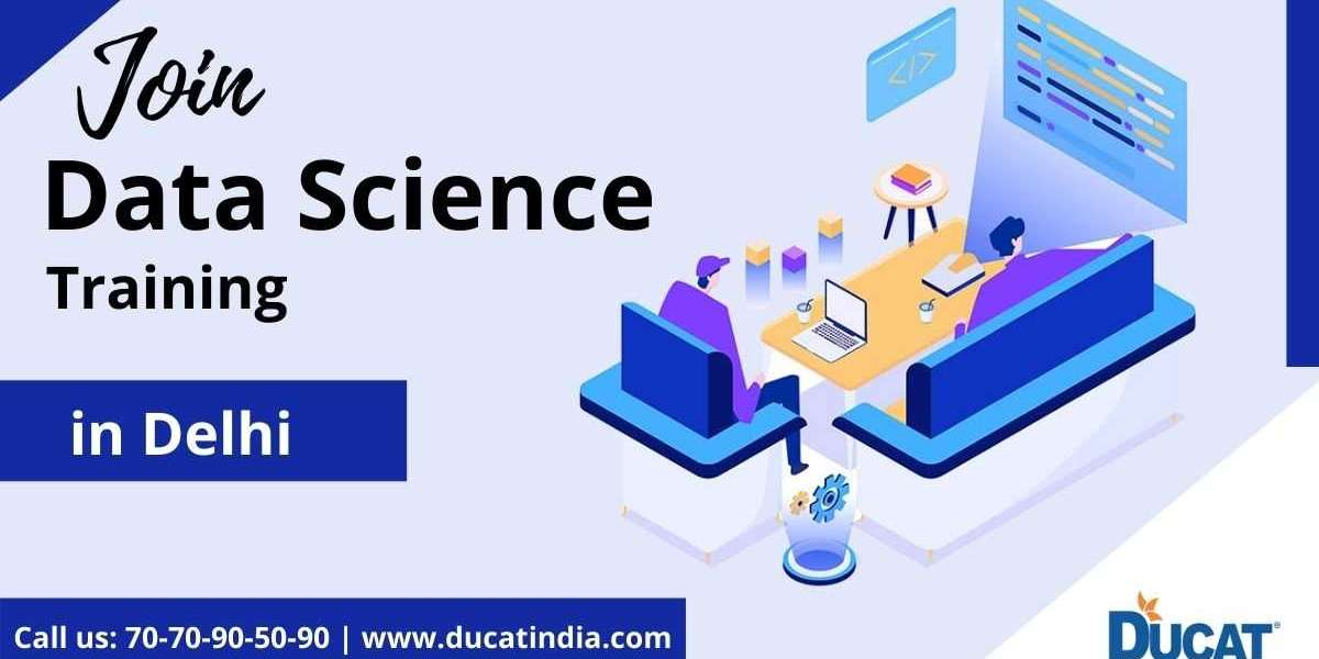 Join most advanced Data Science Training and certification Course in Delhi