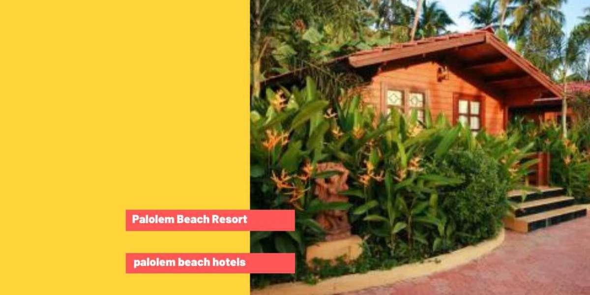 Palolem Beach Resort