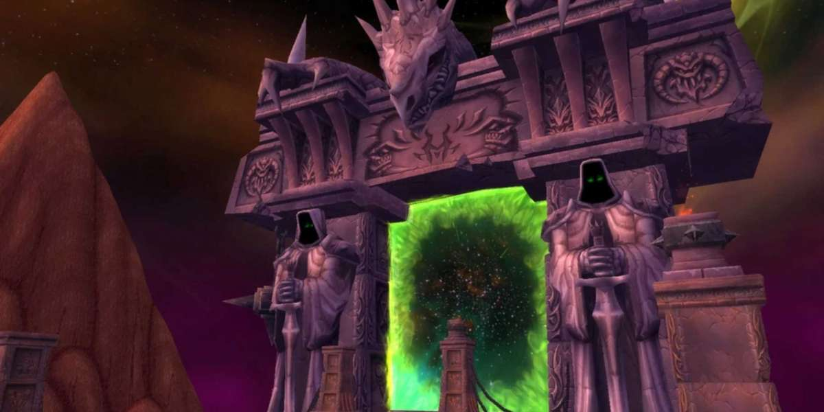 WOW TBC Classic: Please pay attention to the event of summoning the headless horseman