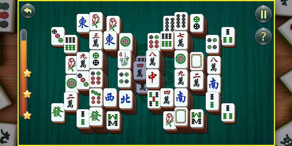 Jeu gratuit Mahjong dans iPhone et tablettes - Obtenez-les gratuitement