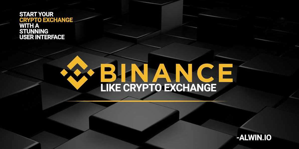 Is it possible to start a crypto exchange like Binance at minimal cost?
